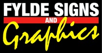 Fylde Signs & Graphics Logo