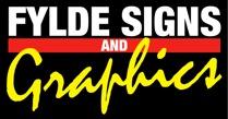Fylde Signs & Graphics Logo
